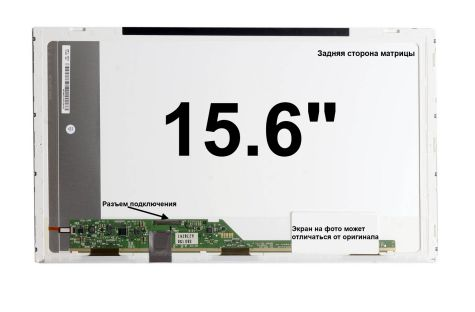 Матрицы для Hp Compaq CQ58 D50SO (фото) 1